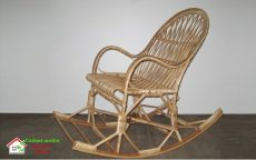 Кресло-качалка «Богатырь» КК-1у
