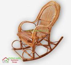 Кресло-качалка «Королевское» КК-4