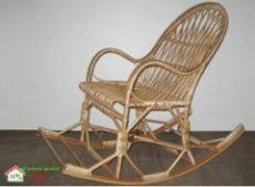 Кресло-качалка «Запорожанка» КК-1