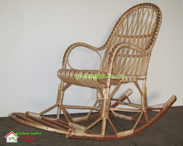 Кресло-качалка КК-1а