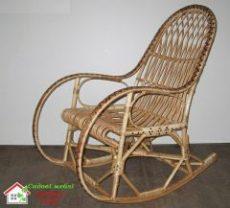 Кресло-качалка КК-2м