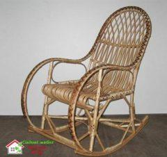Кресло-качалка КК-2мп