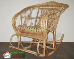 Кресло-качалка «Ракушка» КК-5