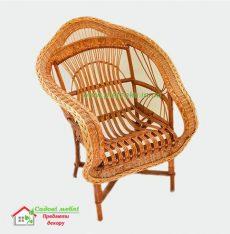 Кресла из лозы