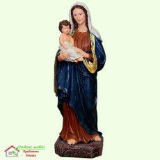 Дева Мария с младенцем 5-580