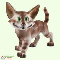 Кот Васька стоячий 5-494