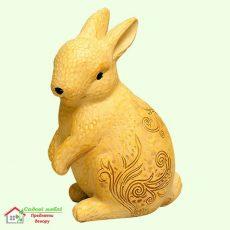 Кролик ажурный 5-554