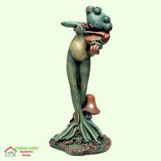 Лягушка скрипач 5-399