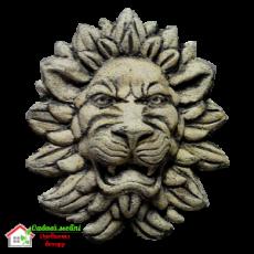 Маска льва P019