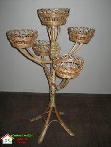 Подставка под цветы Дерево ППЦ-2