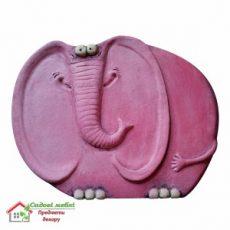 Слон P017