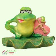 Влюбленный жаб 5-568