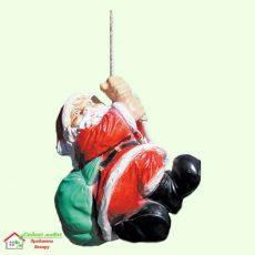 Дед Мороз на верёвке 7-008