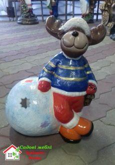 Лось рождественский Ny-09