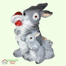 Зайцы Кролики Белки