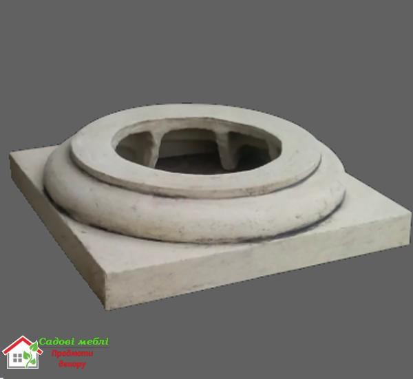База Колонны №3 (Керамика) А062