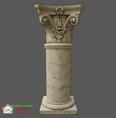 Фасадная колонна в Украине №3 А069