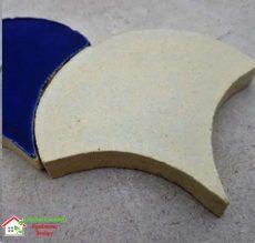 Керамическая Плитка Рыбья Чешуя AA011