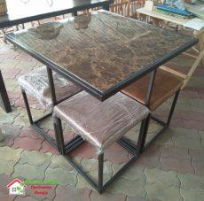 Набор мебели Кадрат  IMK-001