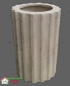Секция Фасадной Колонны А061