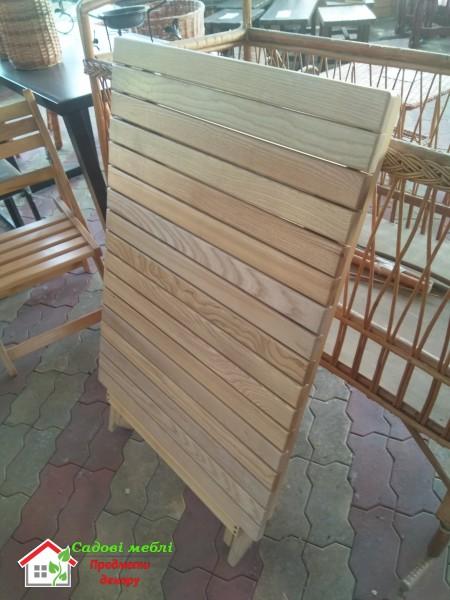 Стол раскладной DI-003