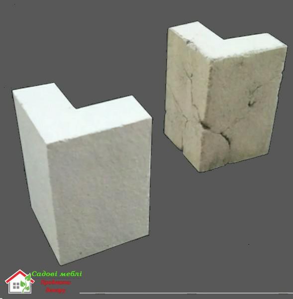 Угловой Элемент Керамический A029